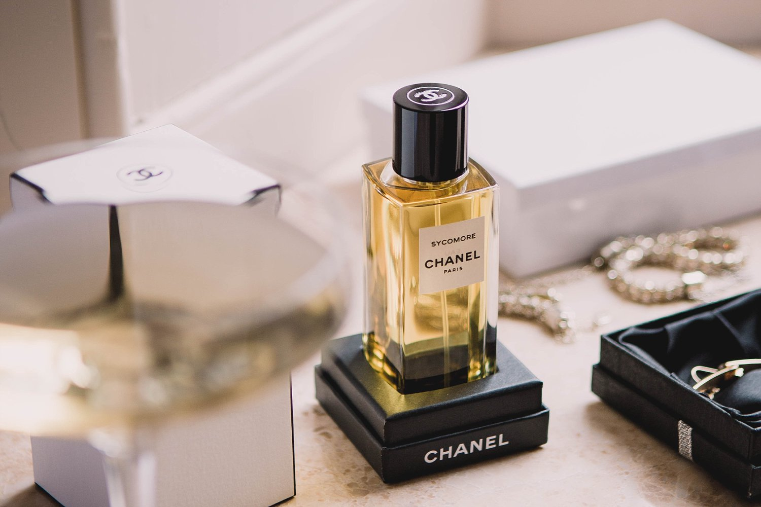 Luxury castle wedding by UK Fine art wedding photographer. Featuring exclusive Chanel Sycamore perfume.