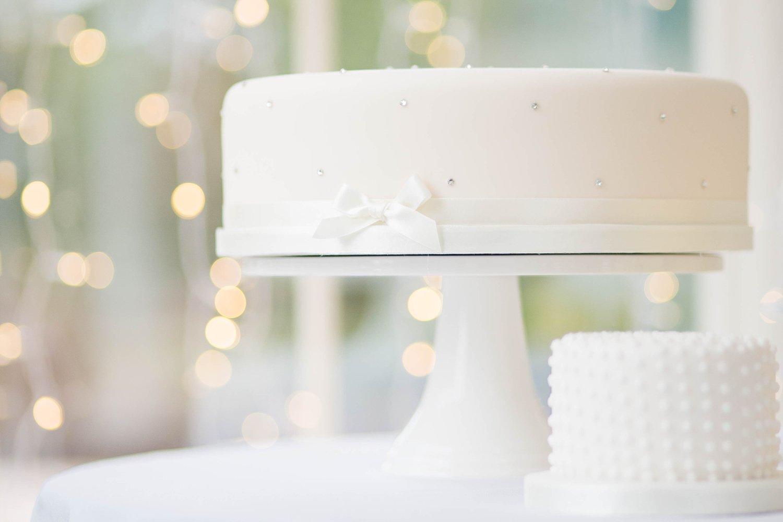 Wedding cake photo by Fine Art Wedding Photographer UK