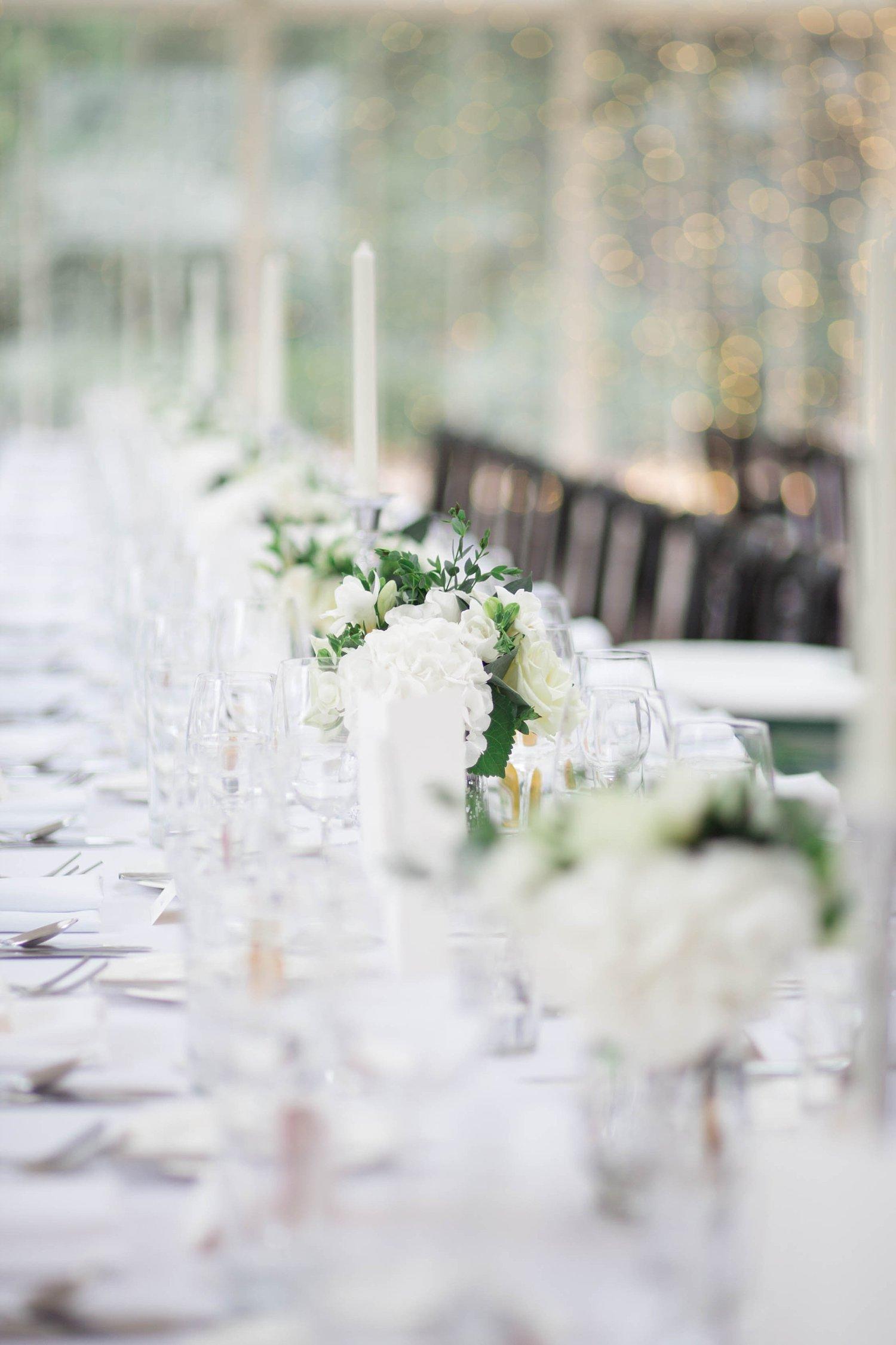 Luxury weddings in the UK. Carlowrie Castle wedding Autumn wedding photo